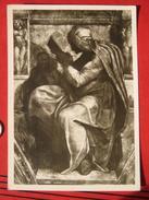 Roma / Citta Del Vaticano (RM) - Cappella Sistina: Michelangelo - Die Persische Sybille - Vatikanstadt