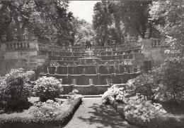 Italie - Bagnaia - Villa Lante - Fontana Dei Lumini - Viterbo