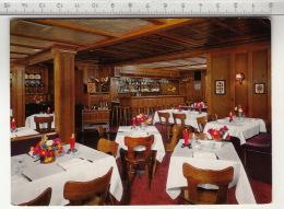 """Gstaad - Hotel Olden - Restaurant """"Olden Bar"""" - Hotels & Restaurants"""