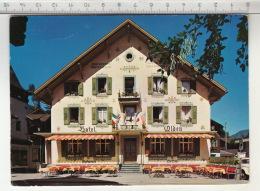 Gstaad - Hotel Olden - Hotels & Restaurants