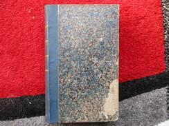 """Bulletin Des Lois Du Royaume De Français """"7° Série"""" Deuxième Semestre 1815 (1 à 55)  De 1862 - Livres, BD, Revues"""