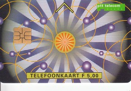 NETHERLANDS - C & Ps Scope, Tirage 2.000,5 ƒ, 10/95, Mint - Públicas