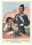 Cassa Di Risparmio Delle Province Lombarde Non Viaggiata COD.F.002 - Guerra 1939-45