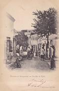 Mostaganen Tijdit Une Rue 1903 - Mostaganem