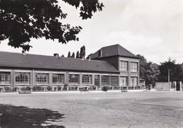 Paturages Groupe Scolaire A.Dieu Et Parc Communal - Colfontaine