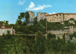 PONTREMOLI - Il Castello - Italia