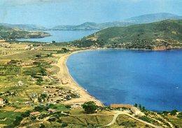 ELBA PITTORESCA - Golfo Di Lacona - Italia