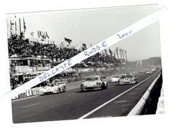 PHOTOGRAPHIE 24 HEURES DU MANS - Racing
