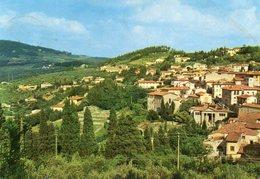 FIESOLE - Panorama Nord - Italia