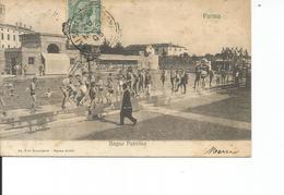 PARMA BAGNO PUBBLICO RARE - Parma