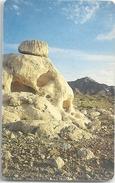 Oman - Omntel - Chip - Shapes Of Limestone - 09.2001, 700.000ex, Used - Oman
