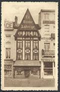 "+++ CPA - OSTENDE - OOSTENDE - ""La Bonne Auberge"" - Place D'Armes   // - Oostende"