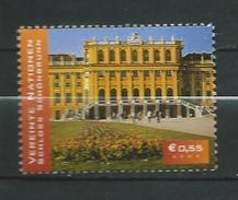 UN.United Nations Vienna 2004 UNESCO World Heritage - Austria.MNH - Wien - Internationales Zentrum