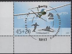 2008  Deutschland Allem. Fed. Mi. 2649 FD- Used EUL - Gebraucht