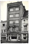 BELGIQUE - MOUSCRON - Hôtel-Restaurant ELBERG - Ohne Zuordnung