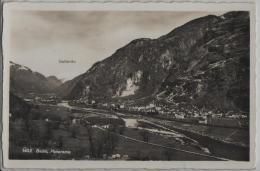 Bodio - Panorma - Photo: A. Borelli - TI Tessin