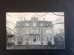 CROIX La Croix Blanche (Chateau) - France