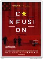 CP Publicitaire Neuve - Film - Confusion - Affiches Sur Carte