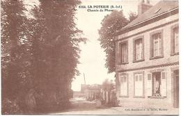 LA POTERIE - Chemin Du Phare - France