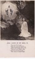 Bamforth Jesu Lover Of My Soul No 1 - Jesus