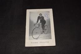 1970 Lucien Pratte De Nopri à Quiévrain - Petit Format : 1961-70