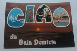 BAIA DOMIZIA  (8814) - Caserta