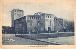 22/FP/17 - CASTELLI - La Rocca Di Castelguelfo (Parma) - Parma
