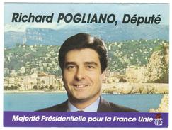 France // Politique // Personnage // Richard Pogliano - Personnages