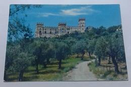 BATTIPAGLIA - CASTELLO PRINCIPE PIGNATELLO (8819) - Battipaglia