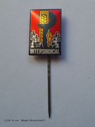 CGTP - General Confederation Of Portuguese Workers - National Intersindical Confederação Geral Trabalhadores Portugueses - Asociaciones