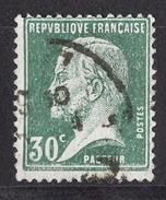 FRANCE 1922 / 1926 - Y.T. N° 174 - OBLITERE.. FD251 - Oblitérés