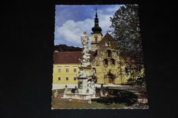 707- Stift Heiligenkreuz, Gründung - Heiligenkreuz