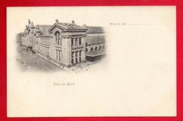 75. Paris. Gare Du Nord. Ca 1900 - Pariser Métro, Bahnhöfe