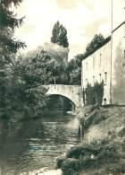 CPM - 78 - AUFFREVILLE - Le Moulin De Brasseuil - Frankreich