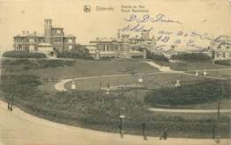 OSTENDE - Châlet Du Roi - Oostende
