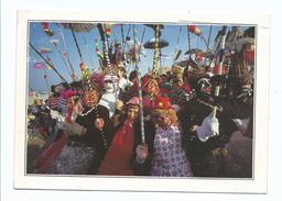 Flandre Côte D' Opale - 59 - Carnaval De Dunkerque - CPM Rendez Vous Avec Le Nord Voyagée 1997 - Dunkerque