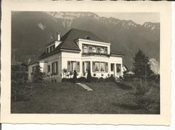 Villeneuve, Villa La Falaise, Photos 13x18 (637) - Lieux