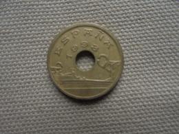 Ancienne Pièce De 25 Pesetas Pais Vasco Espagne 1993 - Espagne