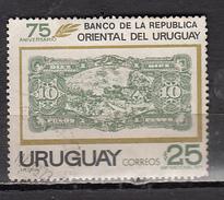 URUGUAY ° YT N° 816 - Uruguay