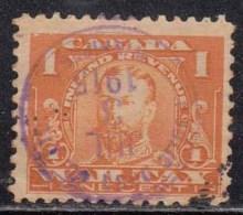 1c War Tax Revenue Canada Used, As Scan - Revenues