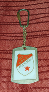 NK BORAC PODVINJE VINTAGE KEY CHAIN - Fútbol
