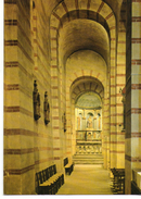 Tarascon Sur Ariege Chapelle A 3 Nefs CPM Ou CPSM - Autres Communes