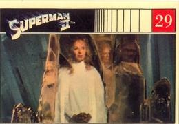 IMAGE SUPERMAN II - TM & C DC 1980 - NUMERO 29 - Altri