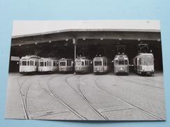 TRAM ( O.a. Stelplaats + Oude Repro ( Photo Dormunder Stadtwerke AG ) 2 Stuks ( Voir/zie Foto´s Voor Details ) - Transports