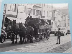 PAARDENKOETS ( Waar En Wanneer : Detail/reclame Op Koets Kennington City Clapham - Zie Foto´s ) ! - Transports