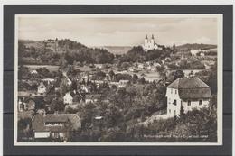 STM530 ANSICHTSKARTE JAHR 1929 RETTENBACH Und MARIA TROST Bei GRAZ UNGEBAUCHT - Österreich