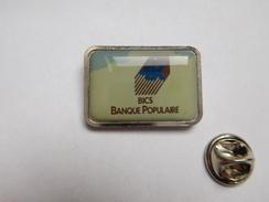 Beau Pin's , Banque BICS Banque Populaire - Banken