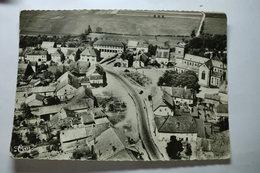 D 70 - Saulx De Vesoul - Vue Générale Aérienne - France