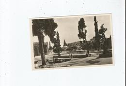 JERUSALEM SEEN FROM THE TEMPLE AREA 553 - Israele