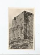 JERUSALEM 525 THE GOLDEN GATE - Israele